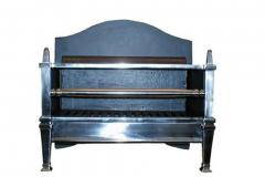 Cameo Log Steel (Ref: 40B)