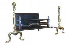 Georgian Dog Grate (Ref: 43)